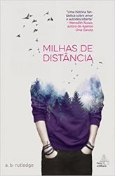 MILHAS DE DISTANCIA (PRODUTO USADO - MUITO BOM)