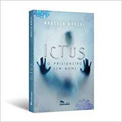 ICTUS O PRISIONEIRO SEM NOME (PRODUTO NOVO)