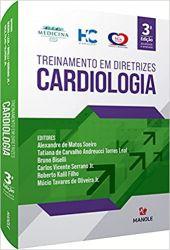 TREINAMENTO EM DIRETRIZES CARDIOLOGIA (PRODUTO NOVO)