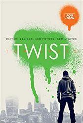 TWIST (PRODUTO USADO - MUITO BOM)