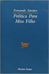 POLITICA PARA MEU FILHO (PRODUTO USADO - BOM)