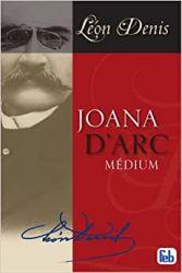 JOANA D ARC MEDIUM (PRODUTO USADO - MUITO BOM)