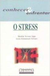 CONHECER E ENFRENTAR O STRESS (PRODUTO USADO - MUITO BOM)
