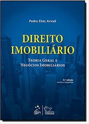 DIREITO IMOBILIARIO TEORIA GERAL E NEGOCIOS IMOBILIARIOS (PRODUTO USADO - MUITO BOM)