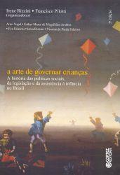 A ARTE DE GOVERNAR CRIANÇAS (PRODUTO NOVO)