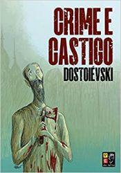 CRIME E CASTIGO (PRODUTO NOVO)